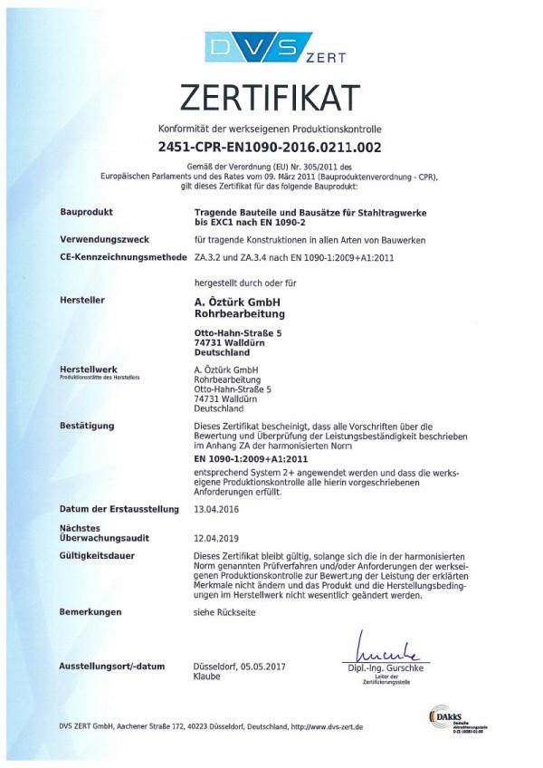 Öztürk_EG-Zertifikat