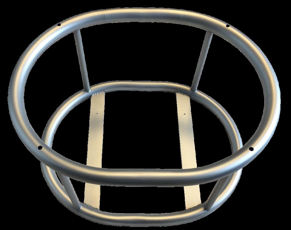 Edelstahl-Rahmen für Hängegondel