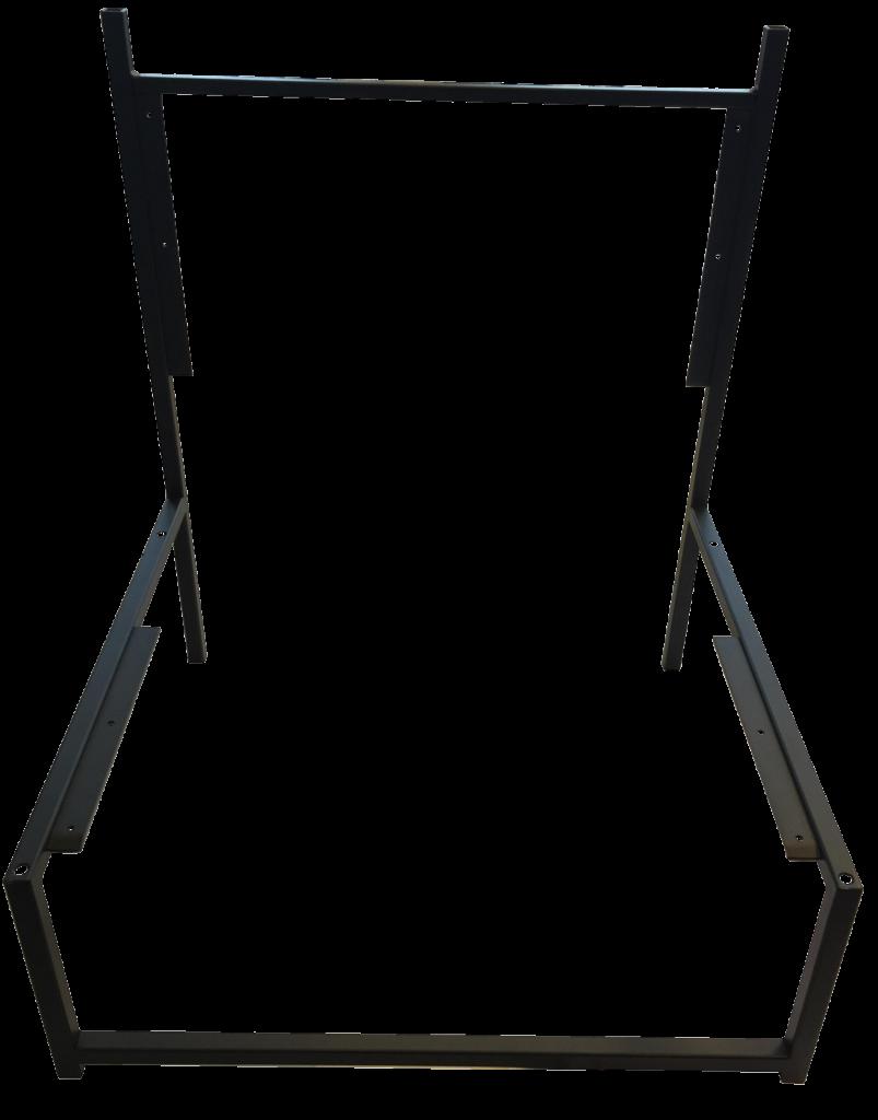 Stahlgestell für Foto-Zuberhör